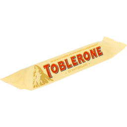 Photo of Toblerone Swiss Milk Chocolate Honey And Almond Nougat 50g 50g
