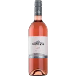 Photo of Montana Classic Rosé 750ml