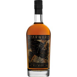 Photo of Starward Malt Whiskey 700ml