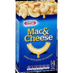 Photo of Kft Mac&Cheese Orig 205gm