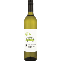Photo of Watershed The Farm Semillon Sauvignon Blanc