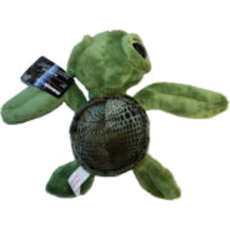 Photo of Turtle Plush Magnetic Green