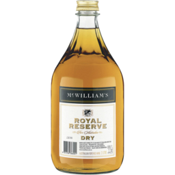 Photo of McWilliams Royal Reserve Dry 2l Flagon