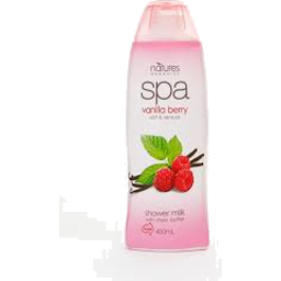 Photo of Spa Bodywash Vanilla Berry