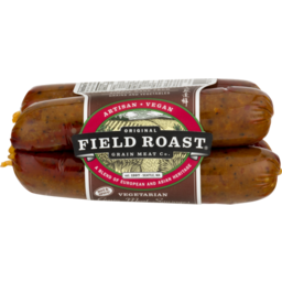 Photo of Field Roast Grain Meat Sausages Vegetarian Mexican Chipotle - 4 Pack