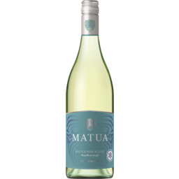 Photo of Matua Marlborough Sauvignon Blanc 750ml