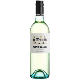 Photo of Wine Gang Sauvignon Blanc