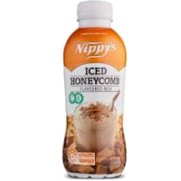 Photo of Nippys Iced Honeycomb 500ml