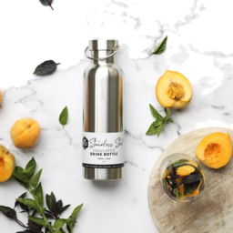 Photo of Ever Eco Insulated Drink Bottle Stainless Steel