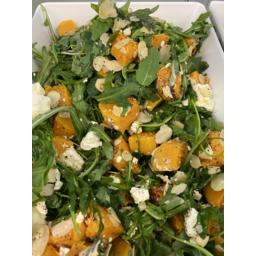 Photo of Pumpkin & Feta Salad Large