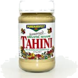 Photo of Pure Harvest - Tahini - Hulled - 375g