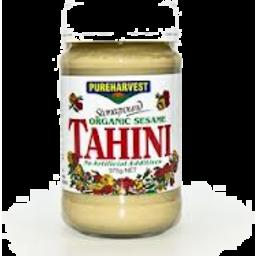 Photo of Pure Harvest - Tahini - Hulled - 375g