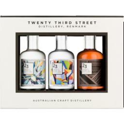Photo of 23rd Street Mixed Gift Box 3*200ml
