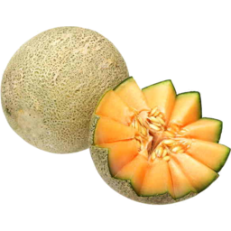 Photo of Rockmelon Whole