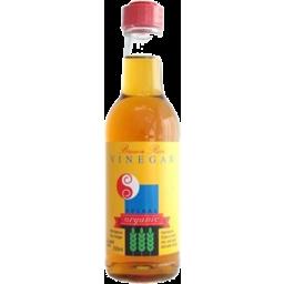 Photo of Spiral Brown Rice Vinegar