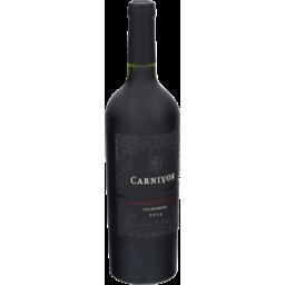 Photo of Carnivor Cabernet Sauvignon California 2014