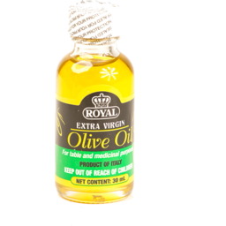 Photo of Royal Olive Extra Virgin