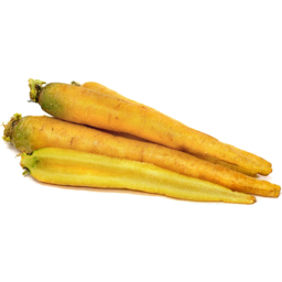 Photo of Carrot - Yellow - Cert Org