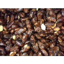 Photo of Peanuts Glazed Per Kg