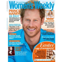 Photo of Womans Weekly Magazine