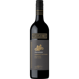 Photo of Taylors Jaraman Cabernet Sauvignon