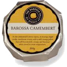 Photo of Barossa Artisan Camembert 125g