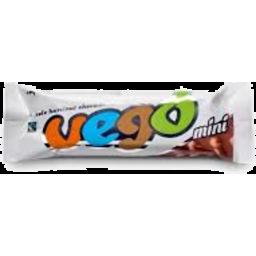 Photo of Vego Org H/Nt Choc Mini 65g