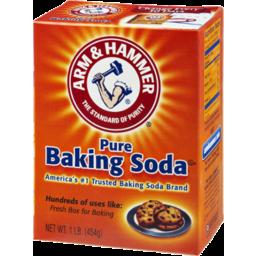 Photo of Arm & Hammer Baking Soda