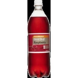 Photo of Best Buy Raspberry 1.25l