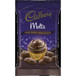 Photo of Cadbury Cooking Chocolate Dark Melts 225g
