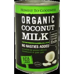Photo of Honest To Goodness Coconut Milk 400ml