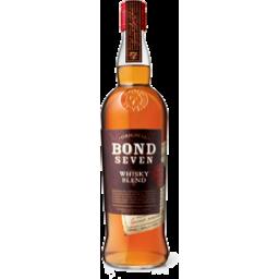 Photo of Bond Seven Whisky 700ml