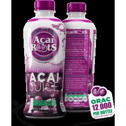 Photo of Acai Roots Pure Acai Juice