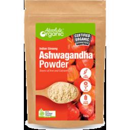 Photo of Absolute Organic Ashwagandha Powder (Indian Ginseng)