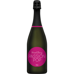 Photo of Passion Pop Mixed Berry
