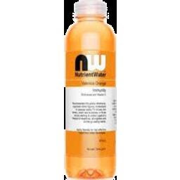 Photo of Nutrient Water Valencia Orange Immunity 575ml