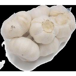 Photo of Garlic China 500g Prepack
