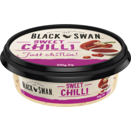 Photo of Black Swan Sweet Chilli 200g