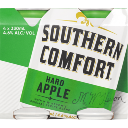 Photo of Southern Comfort Hard Apple Can