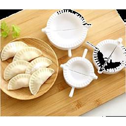 Photo of Dumpling Moulds 3pcs