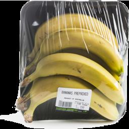 Photo of Banana Prepacked /Kg