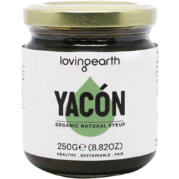 Photo of Loving Earth Yacon Syrup
