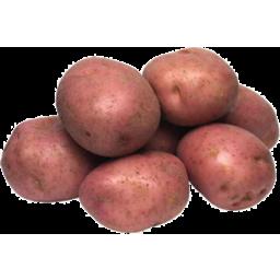 Photo of Potato - Desiree - Cert Org