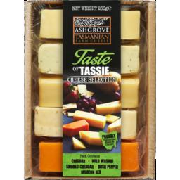 Photo of Ashgrove Cheesse Taste Of Tasmania 250g