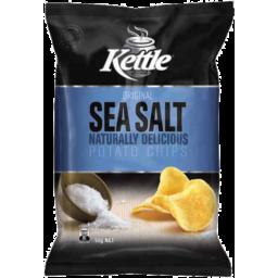 Photo of Kettle Natural Sea Salt