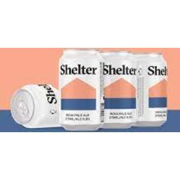 Photo of Shelter Indian Pale Ale Can