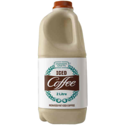 Photo of Farmers Union Iced Coffee 2l Bottle