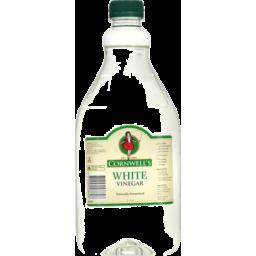 Photo of Cornwell's White Vinegar 2lt