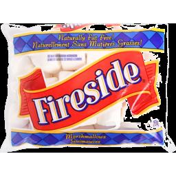 Photo of Fireside Regular Marshmallows