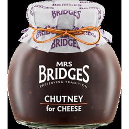 Photo of  Mrs Bridges Chutney For Cheese 300gm